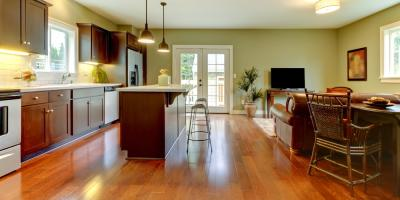 A Brief Homeowner's Guide to Hardwood Staining, Chesterfield, Missouri