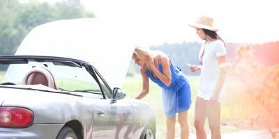4 Car Noises That Mean You Should Visit an Auto Mechanic, Florissant, Missouri