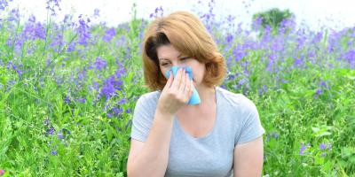 Got Seasonal Allergies? A Medical Clinic Gives 3 Tips for Dealing With Symptoms, Anchorage, Alaska