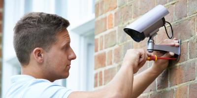 Can an Alarm System Increase Home Value? , Tacoma, Washington