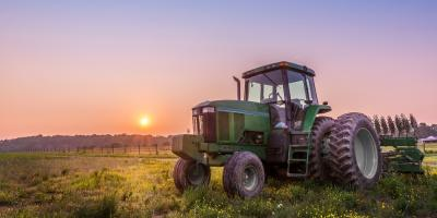 How Can Farmers Lower Their Diesel Fuel Expenses?, Tyler, Texas