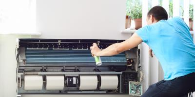 3 Reasons to Get an Air Conditioning Tuneup This Spring, Spencerport, New York