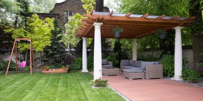 4 Reasons to Build a Gazebo in Your Backyard, Deep River, Connecticut