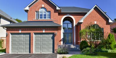 3 Ways to Extend the Life of a Garage Door, Rochester, New York