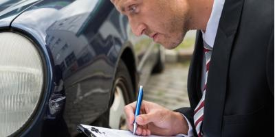 3 Reasons you need an advocate when dealing with a car wreck insurance claim, Olathe, Kansas