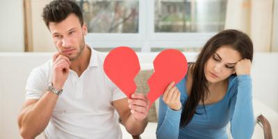 A BRIEF OVERVIEW OF DIVORCE IN NEW YORK, New York, New York