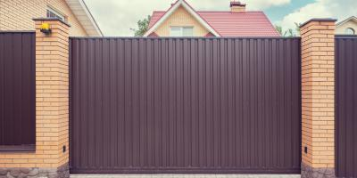 How to Choose the Right Kind of Fence, Willow Springs, Missouri