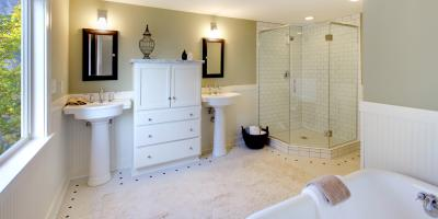 What Should You Consider During a Bathroom Remodeling Project?, Trinity, North Carolina