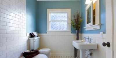 How to Spruce Up Your Bathroom for Less, West Lake Hills, Texas