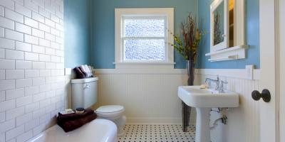 4 Bathroom Remodeling Tips for Small Spaces, Chesterfield, Missouri