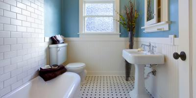 4 Maintenance Tips for Bathroom Tile Grout, Lihue, Hawaii
