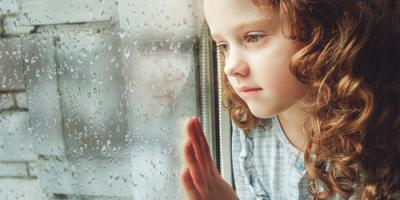 A Pediatric Care Specialist Explains 3 Signs of Mental Illness in Children, Manhattan, New York