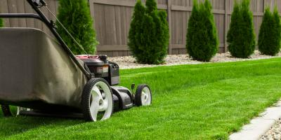 4 Simple Steps to Prepare Your Landscaping for Spring, Fairfield, Ohio