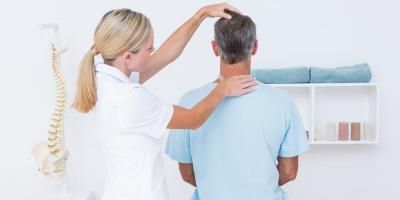 5 Benefits of Undergoing Chiropractic Care, Somerset, Kentucky