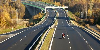 3 Tips for Staying Safe on Your Motorcycle This Fall, High Point, North Carolina