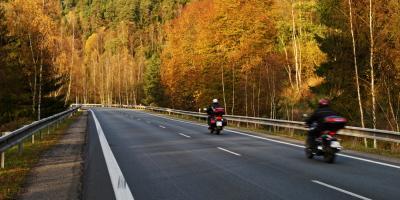 4 Types of Motorcycle Insurance to Consider Purchasing, Vidalia, Georgia