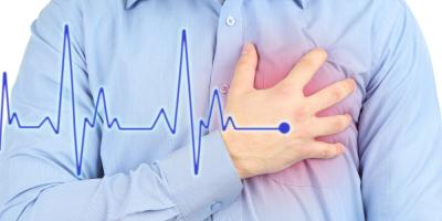 A Cardiac Rehab Center on 5 Steps to Take After a Heart Attack, Anacortes, Washington