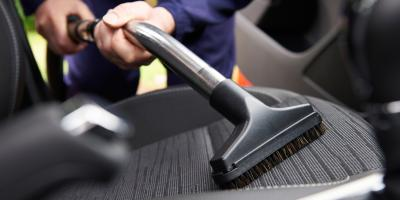 4 Items to Add to Your Vehicle's Spring-Cleaning Checklist, Kalispell, Montana