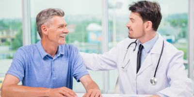 Learn About Screenings This National Prostate Health Month, Fairbanks, Alaska