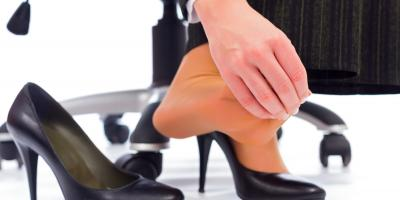 What You Need to Know About Hammertoe, Perinton, New York