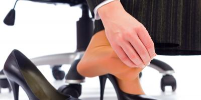 Heel Spurs: What Are They and How to Treat?, Florissant, Missouri