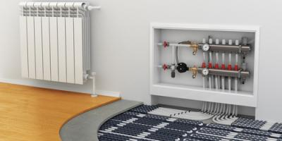 Need a Heating System? HVAC Contractor Discusses Options, Elyria, Ohio