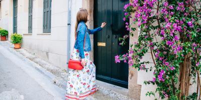 4 Tips for Creating Secure Door Lock Codes , Cuyahoga Falls, Ohio