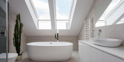 4 Placement Ideas for Skylights, Kalispell, Montana