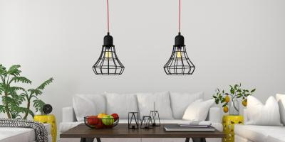 3 Tips for Choosing the Perfect Light Fixtures for Each Space, Ashland, Kentucky