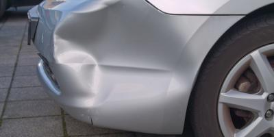 Why Should I Take My Car to an Auto Body Shop for Dent Repair?, Hempstead, New York