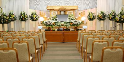 3 Questions to Ask When Deciding on a Funeral Home, Greece, New York
