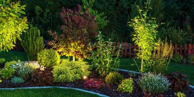 Why You Should Incorporate Lighting Into Your Hardscaping, Clearwater, Minnesota