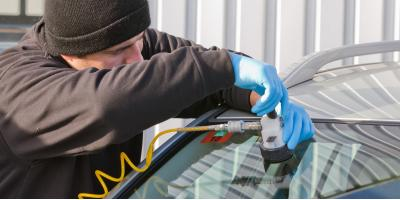 When Should You Repair or Replace a Windshield?, Lincoln, Nebraska