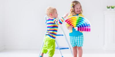 How to Keep Kids Safe During the Home Remodeling Process, Ardsley, New York
