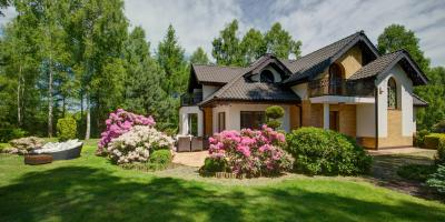4 Landscaping Projects That Will Increase Your Home's Value, Moscow Mills, Missouri