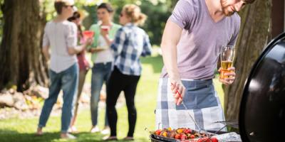 3 Benefits of a Beer Store Keg for Your Memorial Day Cookout, Crystal, Minnesota