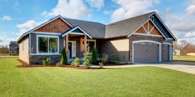 The Best Paint Color Based on Your Home's Architecture, Denver, Colorado