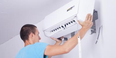 4 Common Signs You Need a New AC Unit, Honolulu, Hawaii