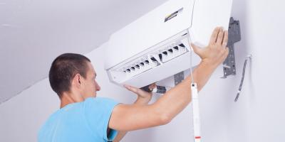 How Your Cooling & Heating Systems Can Impact Allergies, Staunton, Virginia