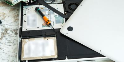 What to Look for in a Laptop Repair Company, Middleton, Massachusetts