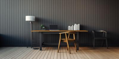 Home Repair Experts' Top 3 Tips for Home Office Design, Morgan, Ohio