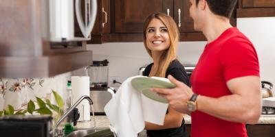 4 Tips for Fixing a Leaky Faucet, Irondequoit, New York
