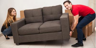 5 Tips for Keeping Your Furniture Safe in a Storage Unit, Missouri, Missouri