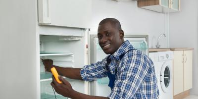 3 Signs You Need Refrigerator Repairs, Lexington-Fayette, Kentucky