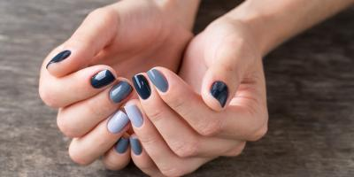 SNS Vs. Gel Manicures: What's the Difference?, Boston, Massachusetts