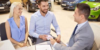 Should You Reaffirm a Car Loan in Bankruptcy? , Rochester, New York