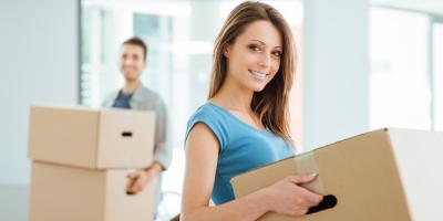 Top 3 Residential Moving Tips for the Holidays, Savannah, Georgia