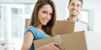 3 Reasons You Should Hire a Moving Company for Apartment Relocation, Monroe, New York