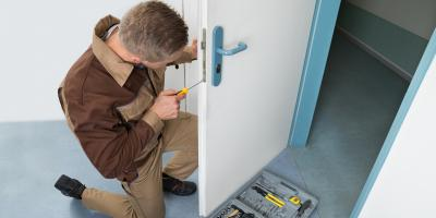 Locked Out? Here's the Essential FAQ About Locksmiths, Manhattan, New York