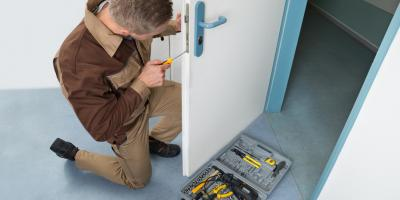 What to Ask Your Emergency Locksmith, Kenvil, New Jersey